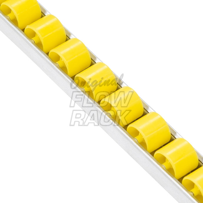 Standaard rollenstrip framediepte 1230 mm